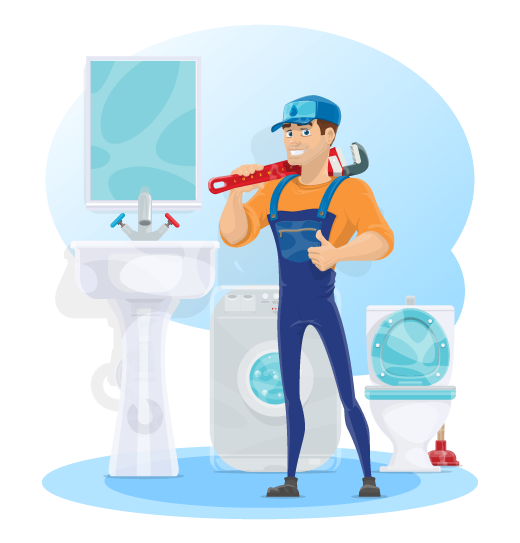 Professional Plumber Darling Point